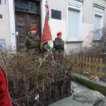 2013.04.06 14. Garncarska 6 - Poczet Sztandarowy