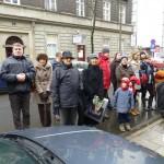 2014.03.16 29. Garncarska - Szary Trop