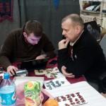 2015.02.20 05. Mucharz - Mariusz Skóra i Adam Staszczyński
